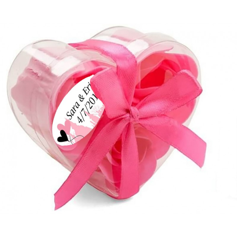 Roses Cadeau de Mariage