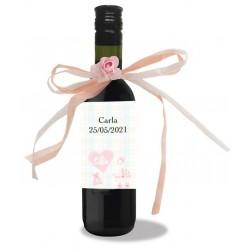 Bouteille de Vin Cadeau...