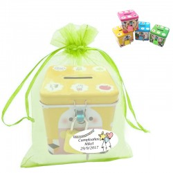 Petits cadeaux Invités Anniversaire Enfant