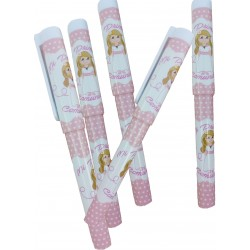 Stylo de communion fille