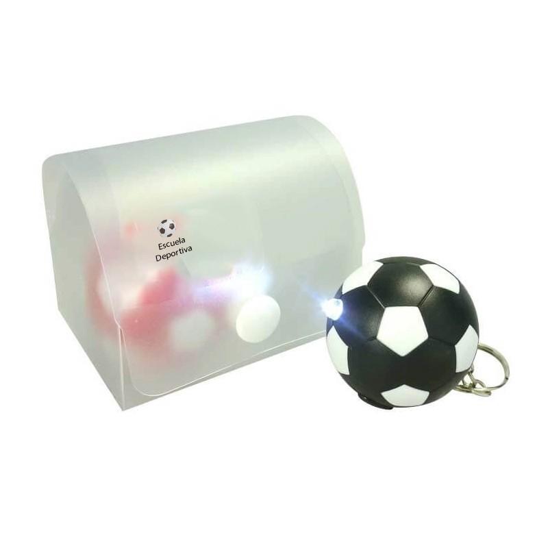 Porte-clés Ballon de Football