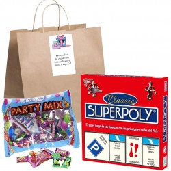 Coffret Superpoly