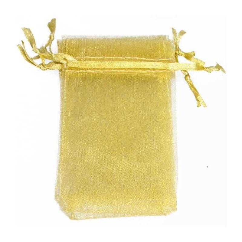 pochette organza pas cher acheter sachet cadeau organza mariage 15 x