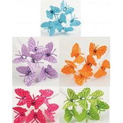Décoration Papillon