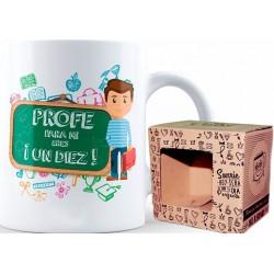 Tasse à Café pour Prof