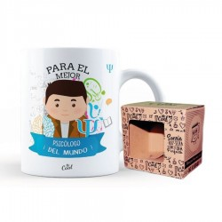 Tasse Originale Psychologue
