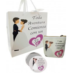 Cadeaux de mariage pour femmes