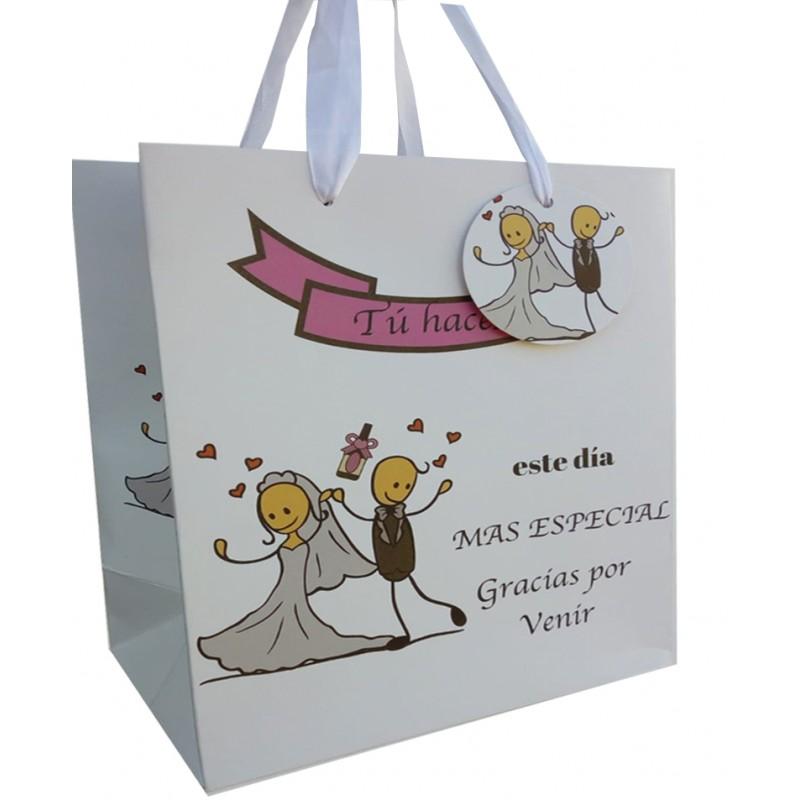 Sacs pour Cadeaux de mariage