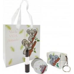 Cadeau Koala, sac à main,...