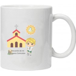 Tasse Communion