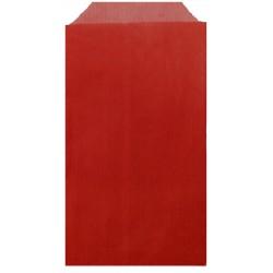 Enveloppe Kraft rouge