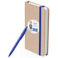 Cahier et stylo...