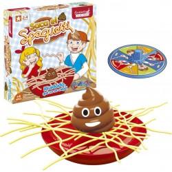 Jeu de société amusant Get the Spaghetti