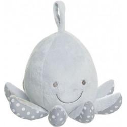 Bloque-porte de chambre de bébé modèle pieuvre