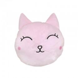 Coussin en forme de petit chat