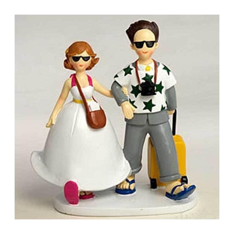 Gateau Mariage Figurine Humoristique Acheter Figurine Gateau Mariage