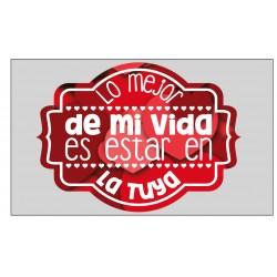 Stickers pour la Saint-Valentin