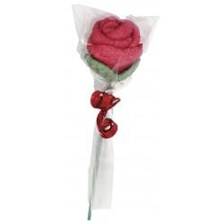 Gummy Rose de 30 grammes