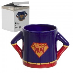 Tasse originale Super Dad