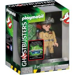 Figurine de collection Playmobil R. Stantz Ghostbusters