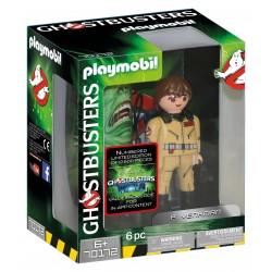 Playmobil P. Venkman Collectible Figurine 15 cm