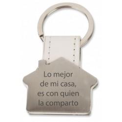 Porte-clés pour Agence Immobilière