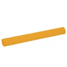 Rouleau de papier crepon orange