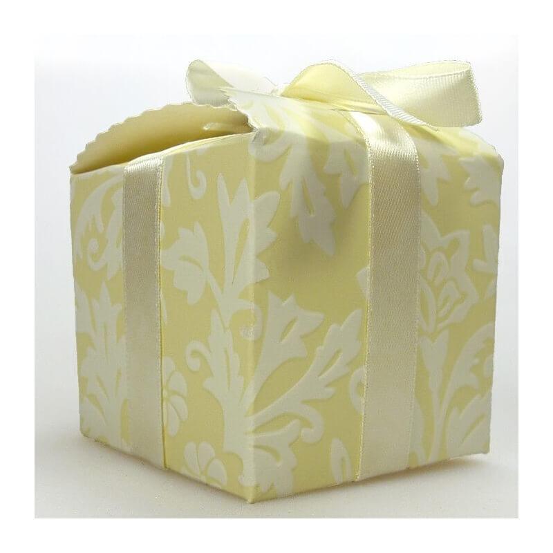 boite decoration pas cher pour cadeaux invites. Black Bedroom Furniture Sets. Home Design Ideas