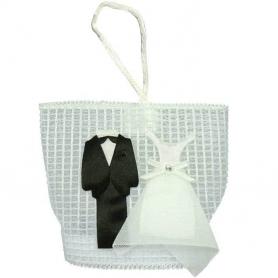 Boite cadeau mariage