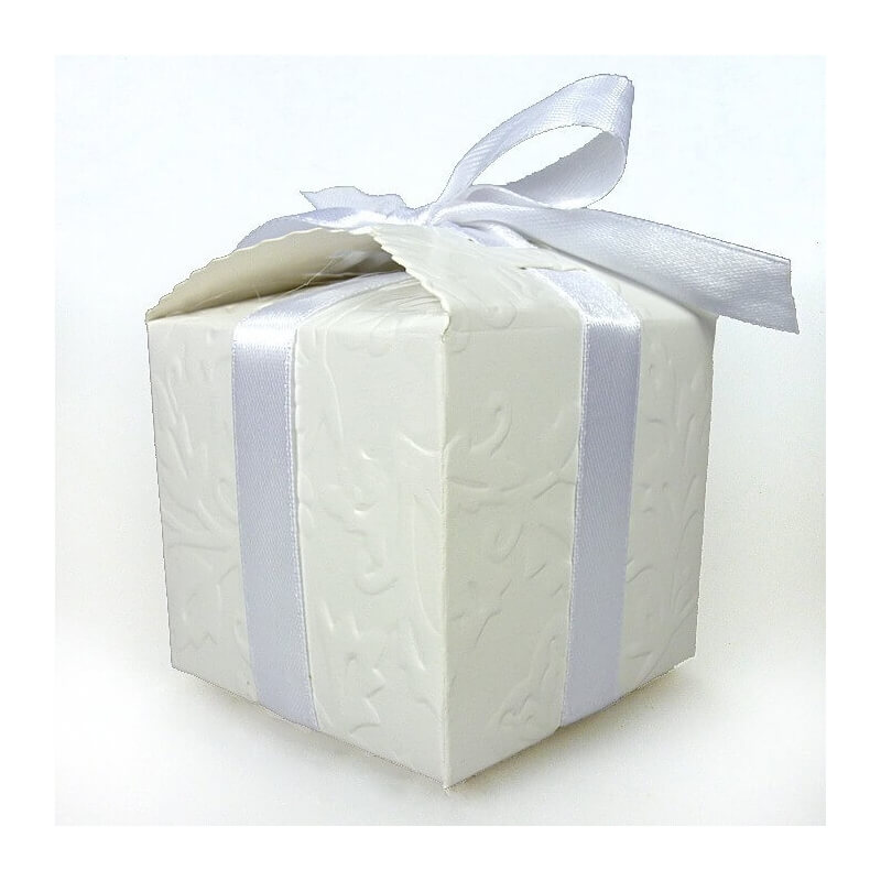 boite cadeau invites carton. Black Bedroom Furniture Sets. Home Design Ideas