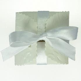 Boite cadeau invites mariage carton