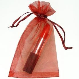 Cadeau invite femme stylo rouge a levre