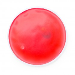 Kison Heat Patch Couleur Rouge