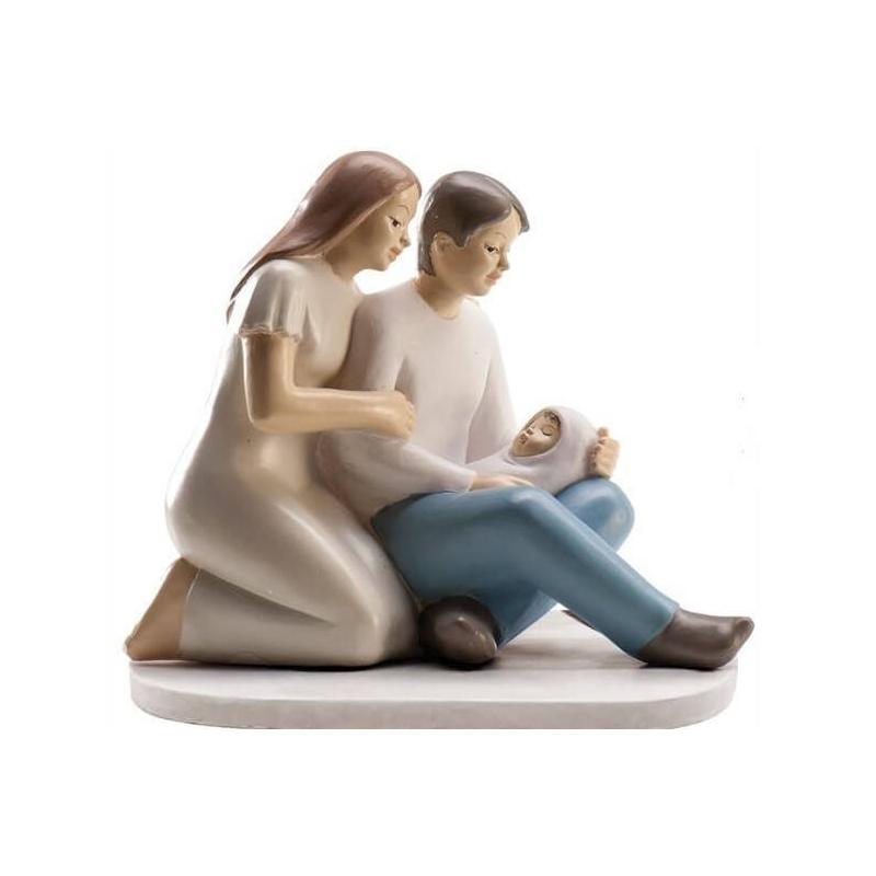 Figurine decoration gateau mariage  Figurine pour Gateau Bapteme