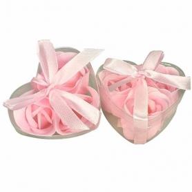Idee cadeau petale de savons parfumes  Cadeau Cadeaux 0,48€