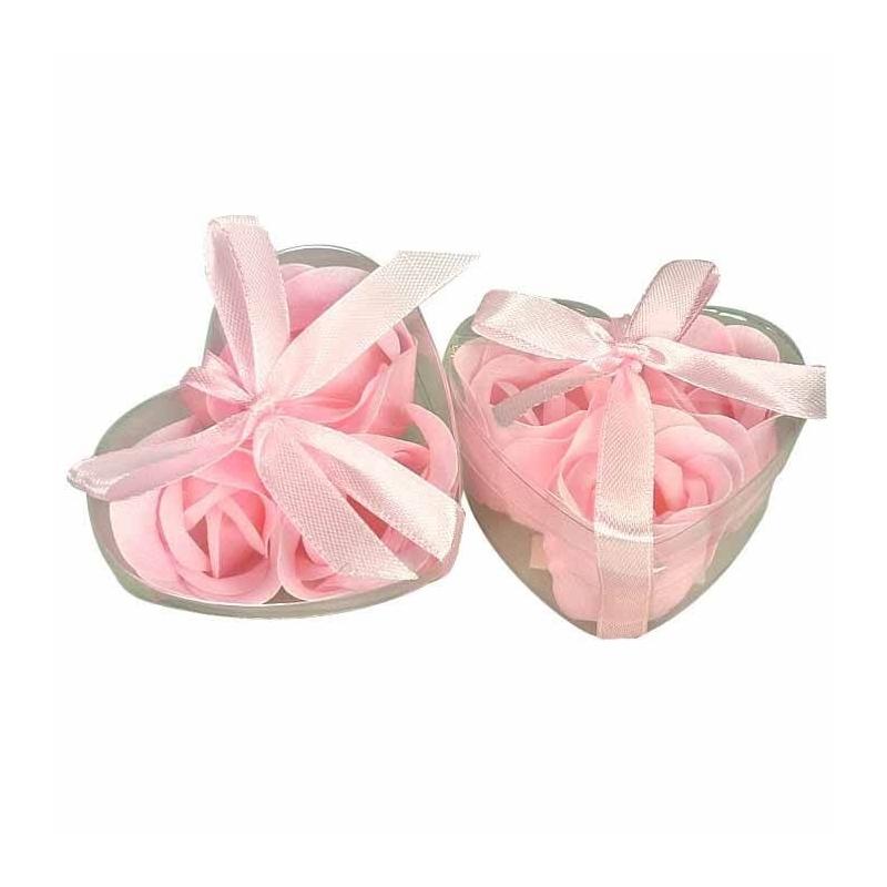 Idee cadeau petale de savons parfumes