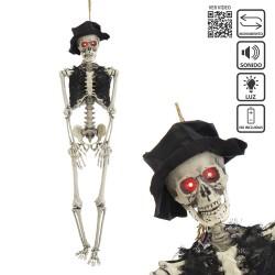 Squelette du marié 25 x 13 x 100 cm