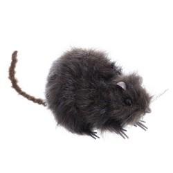 Rat brun 13 x 6 x 9 cm