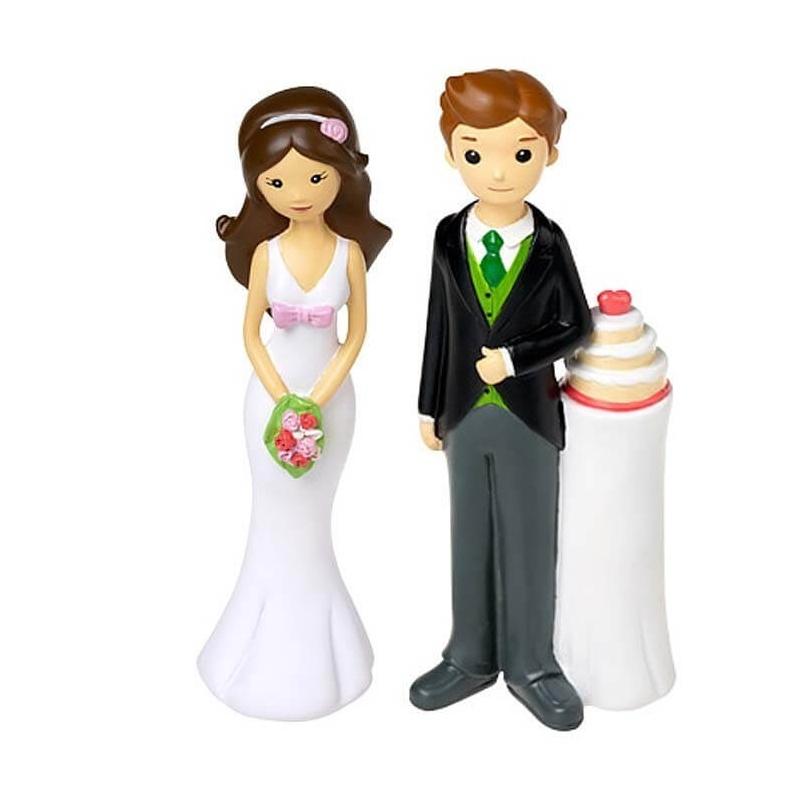 figurine pour gateau mariage pas cher. Black Bedroom Furniture Sets. Home Design Ideas