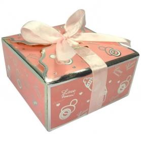 Boites pour Cadeaux Bapteme