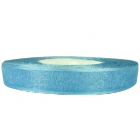 Organza Bleu