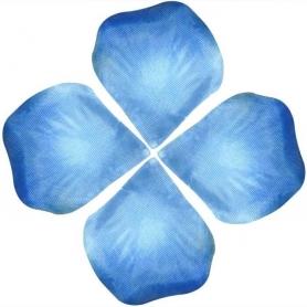 Petales de Roses Bleues