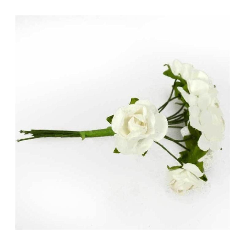 Decoration Cadeaux Fleurs en Papier  Fleurs en papier pics