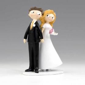 figurines maris pour gateau - Figurine Mariage Humoristique Pas Cher
