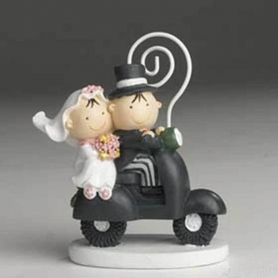 Figurines pour Mariage