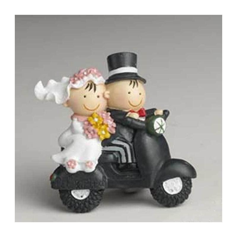 Magnet frigo mariage