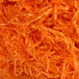 Frisures Calage Orange