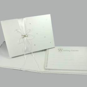 Livre de Signatures Mariage