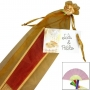 Eventail Personnalise pour Mariage