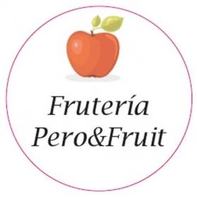 Etiquette Autocollante Fruit